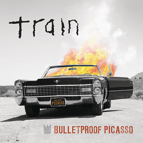 Give It All by Train