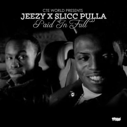 Paid in Full von Young Jeezy