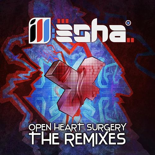 Open Heart Surgery: The Remixes by Ill-Esha