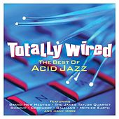 Totally Wired - The Best of Acid Jazz by Various Artists