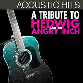 Acoustic Hits - A Tribute to Hedwig and the Angry Inch by Lacey