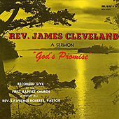 God's Promise - A Sermon by James Cleveland