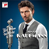 You Mean the World to Me by Jonas Kaufmann