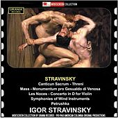 Stravinsky: Collection of Works by Various Artists