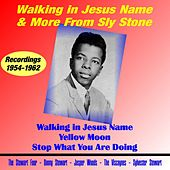 Walking in Jesus Name & More from Sly Stone von Sly & the Family Stone