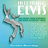 Inspiring Elvis by Various Artists