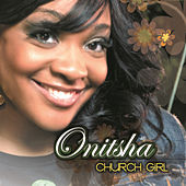 Church Girl von Onitsha