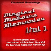 Magical Motown Memories, Vol. 1 by Various Artists