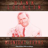 Midnight Tears by Hank Locklin