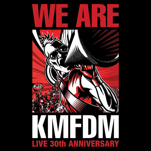 We Are von KMFDM