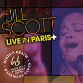 Jill Scott Live In Paris von Jill Scott