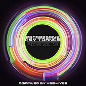 Progressive Psy Trance Picks Vol.18 von Various Artists