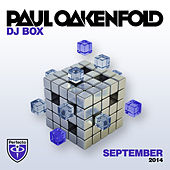 DJ Box - September 2014 by Various Artists
