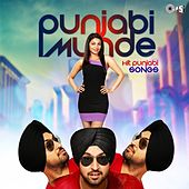 Punjabi Munde -Hit Punjabi Songs by Various Artists
