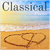 Classical Piano Love Songs von Relaxation Study Music
