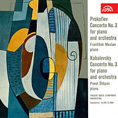 Kabalevsky, Prokofiev:  Concertos for Piano and Orchestra by Various Artists