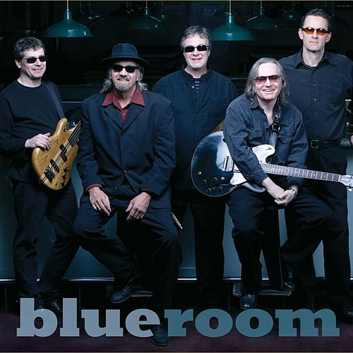 Blue Room by Blue Room