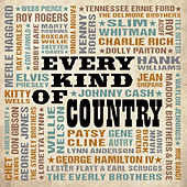 Every Kind of Country von Various Artists