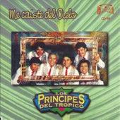 Me Caiste del Cielo by Los Principes Del Tropico