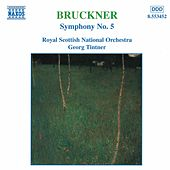 Symphony No. 5 by Anton Bruckner