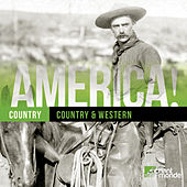 America, Vol. 9: Country - Country & Western von Various Artists