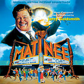 Matinee by Jerry Goldsmith
