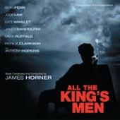 All The King's Men by James Horner