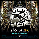 3D Story 03 - Before Digital Age by Various Artists