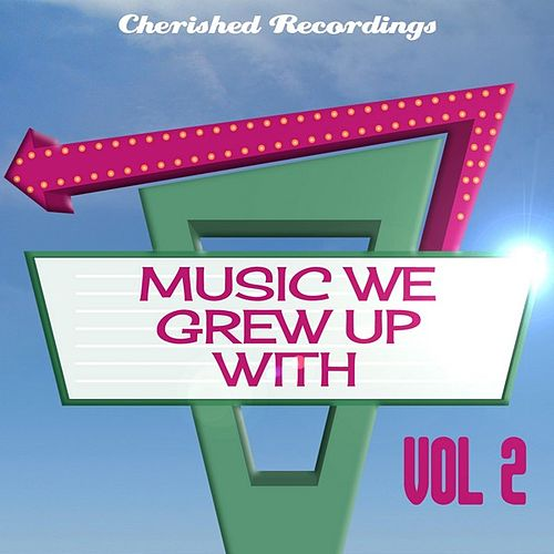 Music We Grew up With, Vol. 2 by Various Artists