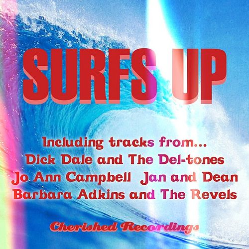 Surfs Up by Various Artists