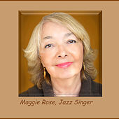 Crazy He Calls Me - Single by Maggie Rose