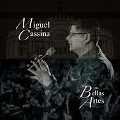 Miguel Cassina En Bellas Artes by Miguel Cassina