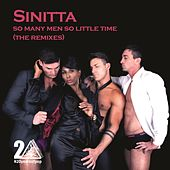 So Many Men, So Little Time by Sinitta