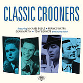 Classic Crooners von Various Artists