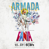 Armada Fania N.Y.C. 2014 Sobs by Various Artists