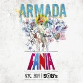 Armada Fania N.Y.C. 2014 Sobs by Various Artists