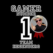 Gamer No. 1 by Jan Hegenberg