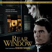 Rear Window (Original Motion Picture Soundtrack) by David Shire