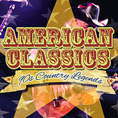 90's Country Legends - American Classics by Various Artists