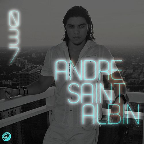 037 by Andre Saint-Albin
