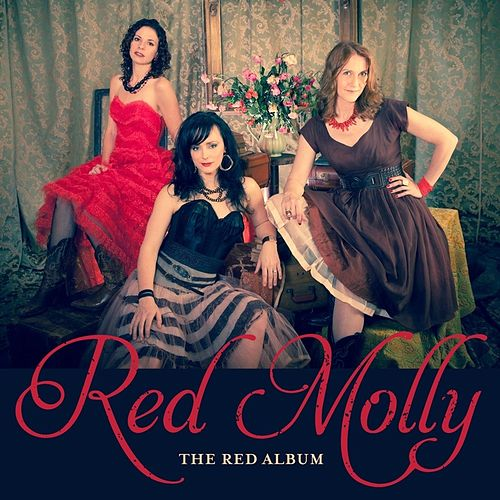 The Red Album by Red Molly