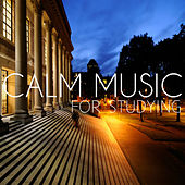 Calm Music for Studying by Various Artists