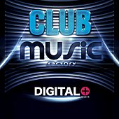 Club Music Factory - EP by Various Artists