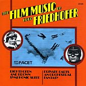 The Film Music of Hugo Friedhofer by Hugo Friedhofer