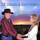 Years by J. K. Coltrain