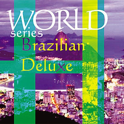 Brazilian Deluxe by Various Artists