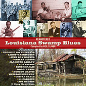 Louisiana Swamp Blues by Various Artists