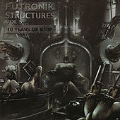 Futronik Structures Vol 5 - 10 Years of DSBP by Various Artists