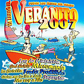 Ya Llegó el Veranito 2007 by Various Artists