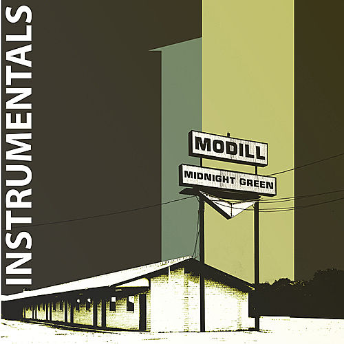 Midnight Green Instrumentals by Modill